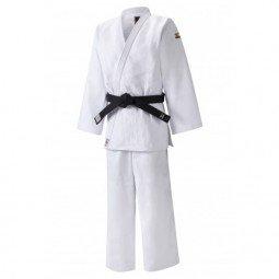 Kimono Judo Blanc Yusho IJF (2015)