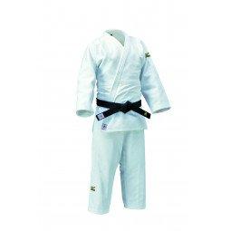 Kimono Judo Blanc Yusho IJF