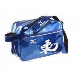 Sac vintage Kanji Bleu