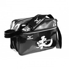 Sac vintage Kanji Noir