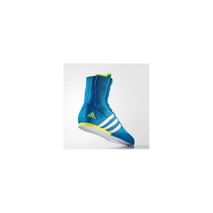 Chaussures BA Boxe Anglaise Adidas Box Hog