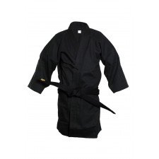 Veste Kendo Noir