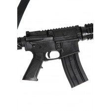 Fusil d'assaut M4 factice