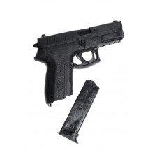 Pistolet factice Krav Maga chargeur amovible