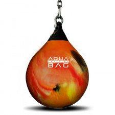 Aqua Punching Bag Orange