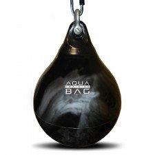 Aqua Bag Noir/Argent