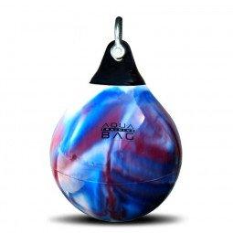 Aqua Punching Bag rouge/Blanc/Bleu USA