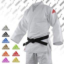 Kimono de judo Millenium Couleur