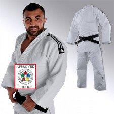 Kimono judo Adidas IJF Champion II