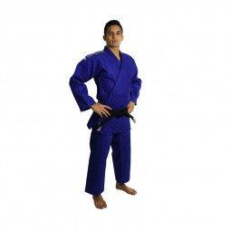Kimono de judo Champion II Bleu