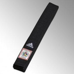 Ceinture noire judo IJF