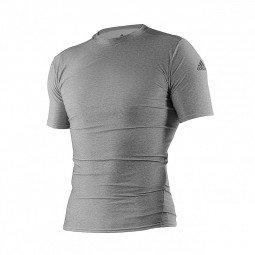 T-shirt Lycra gris