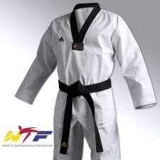 Dobok Taekwondo Adi-Champion III