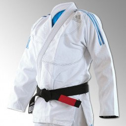 Kimono JJB Contest Blanc