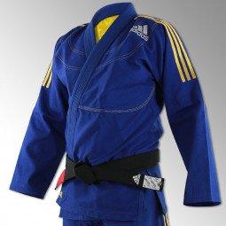 Kimono JJB Contest Bleu