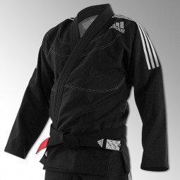 Kimono JJB Contest Noir