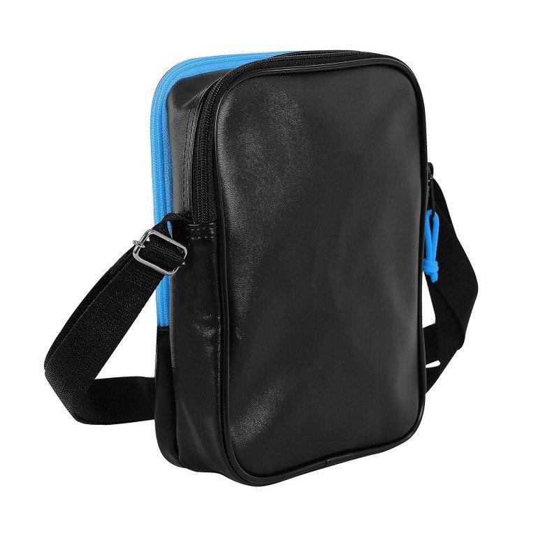 6f867617b8 Sac bandoulière Combat Adidas noir/bleu
