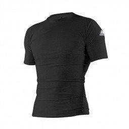 T-shirt Lycra noir