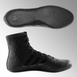 Chaussures de boxe française Training