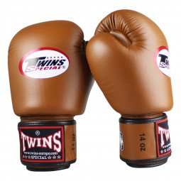 Gants de boxe Twins BGVL 3 Retro