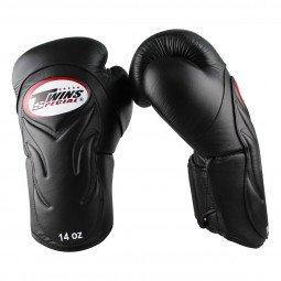 Gants de boxe BGVL 6 Noir