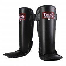 Protège-tibias et pieds SG 3