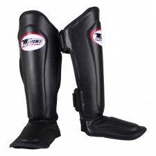 Protège-tibias et pieds SGL 7 Noir