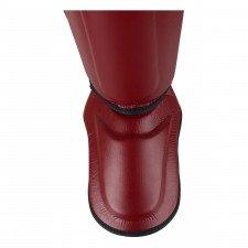 Protège-tibias et pieds SGL 7 Bordeaux