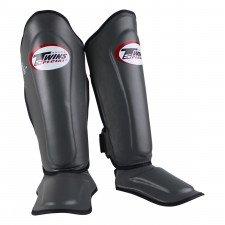 Protège-tibias et pieds SGL 7 Gris