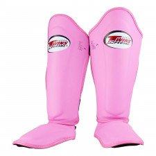 Protège-tibias et pieds SGL 7 Rose