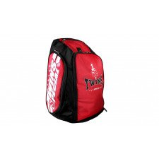 Sac convertible CBBT 1 Rouge