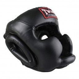 Casque de boxe HGL 3 Noir