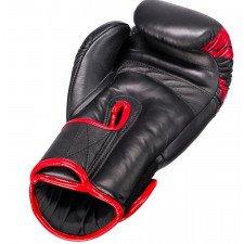 Gants de Boxe BGL 1 V3 Noir/Rouge