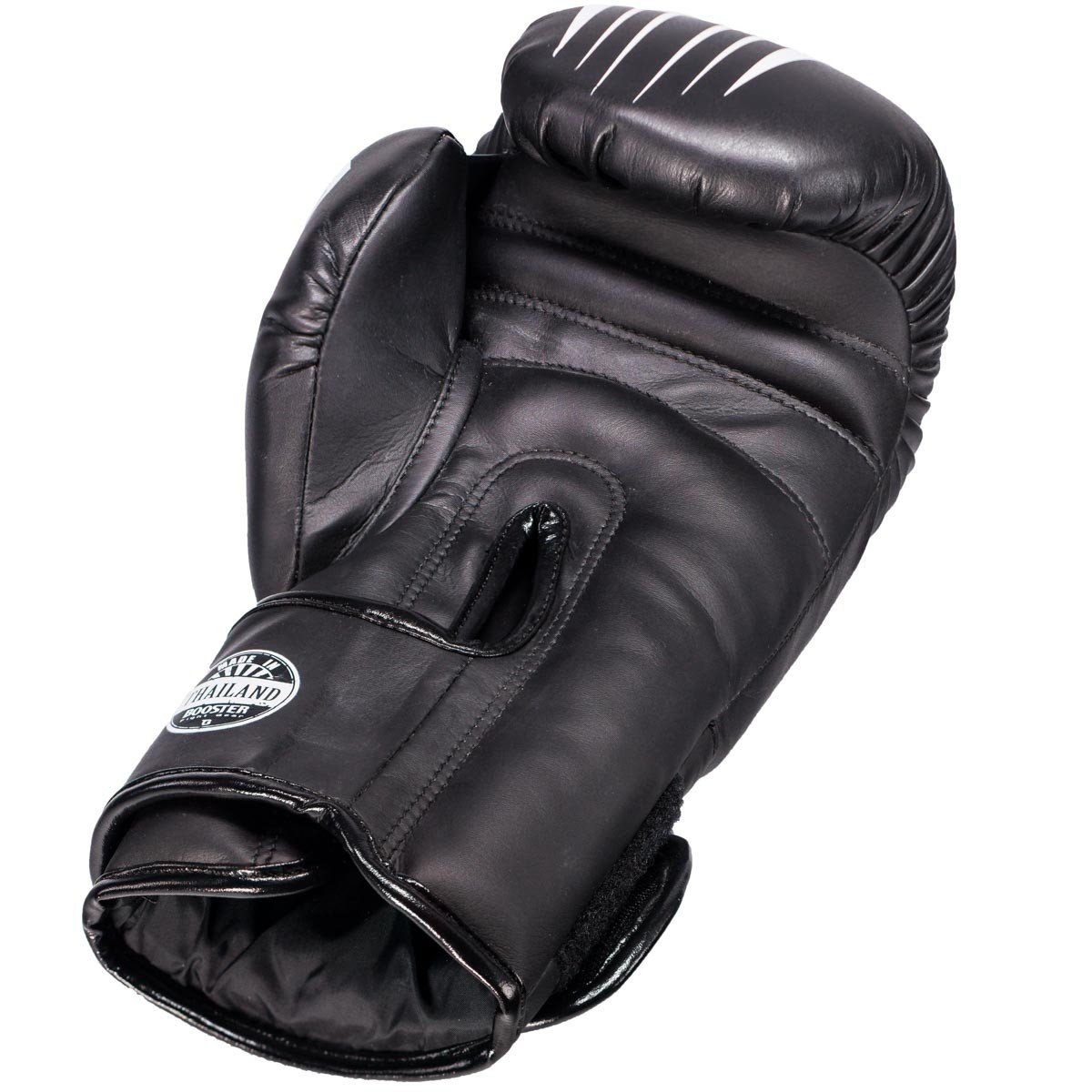 Gants de boxe BGL 1 V7 Noir/Blanc