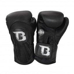 Gants de boxe BGL 1 V8 Noir
