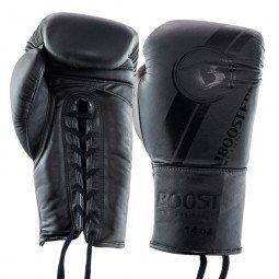 Gants de boxe BGL V3 Dark Side à Lacets
