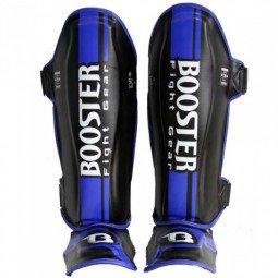 Protège-tibias BSG V3 Bleu