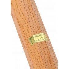 Nunchaku en Bois Importé du Japon 30cm