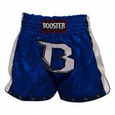 Short Boxe Thai TBT Pro Bleu