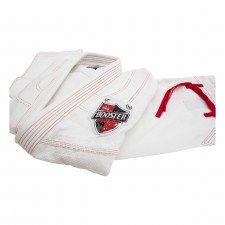 Kimono JJB Pro Shield Blanc