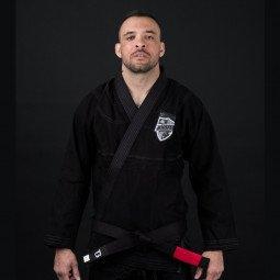 Kimono JJB Pro Shield Noir