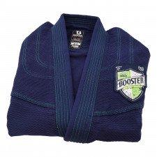 Kimono JJB Pro Shield Bleu