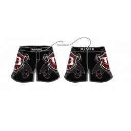 FightShort MMA Pro 18 Warrior Shield