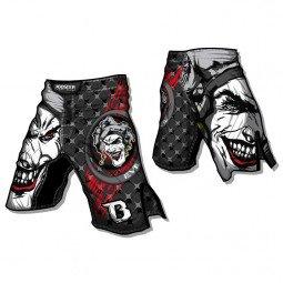 FightShort MMA Pro 21 Joker