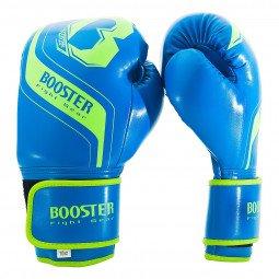 Gants de Boxe BT Enforcer Bleu