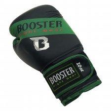 Gants de Boxe BT Sparring Noir/Vert