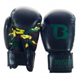 Gants de Boxe BT Kids Duo Camo
