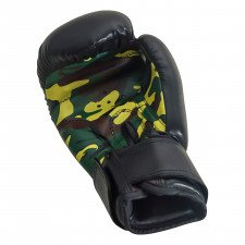 Gants BT Kids Duo Camo