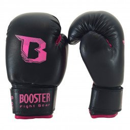 Gants de Boxe BT Kids Duo Neon Rose