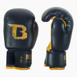 Gants de Boxe BT Kids Duo Or